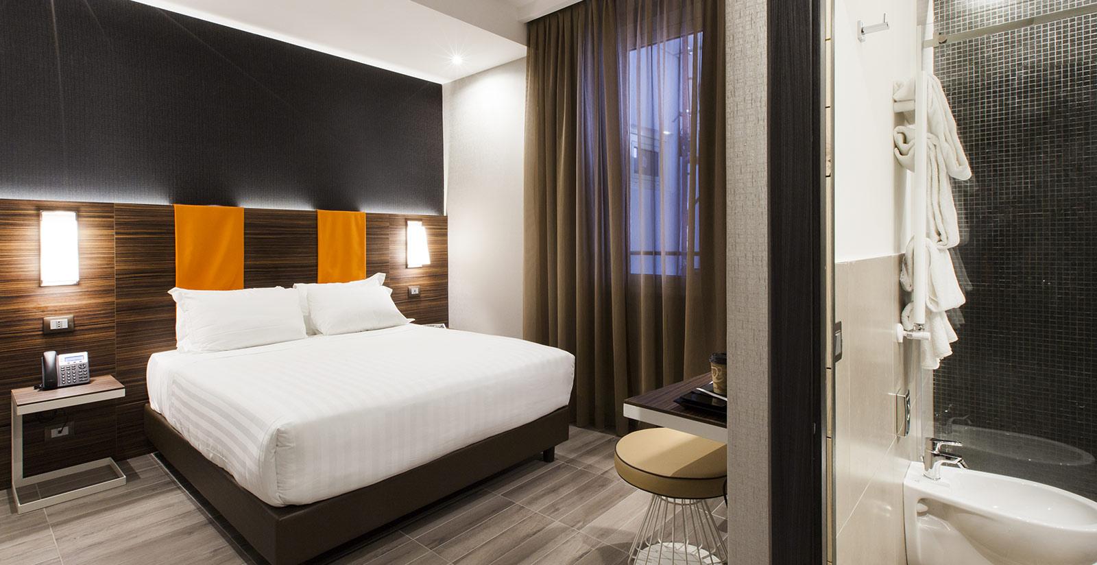 Book Now Smooth Hotel Rome Repubblica Via The Official Website
