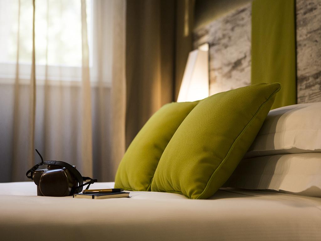 Scopri le Offerte di Smooth Hotel Rome Termini, Hotel 3 ...